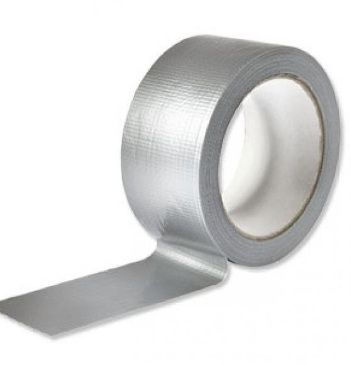 Cinta Multiproposito  Duct  Tape